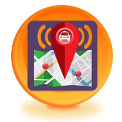 Live Vehicle Tracking in West Yorkshire