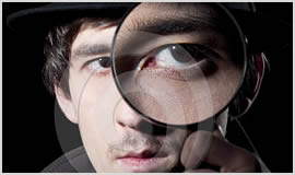 Professional investigator in West-Yorkshire